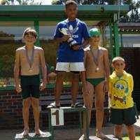 Inter-House Swimming Gala 2016